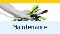 Server maintenance and management